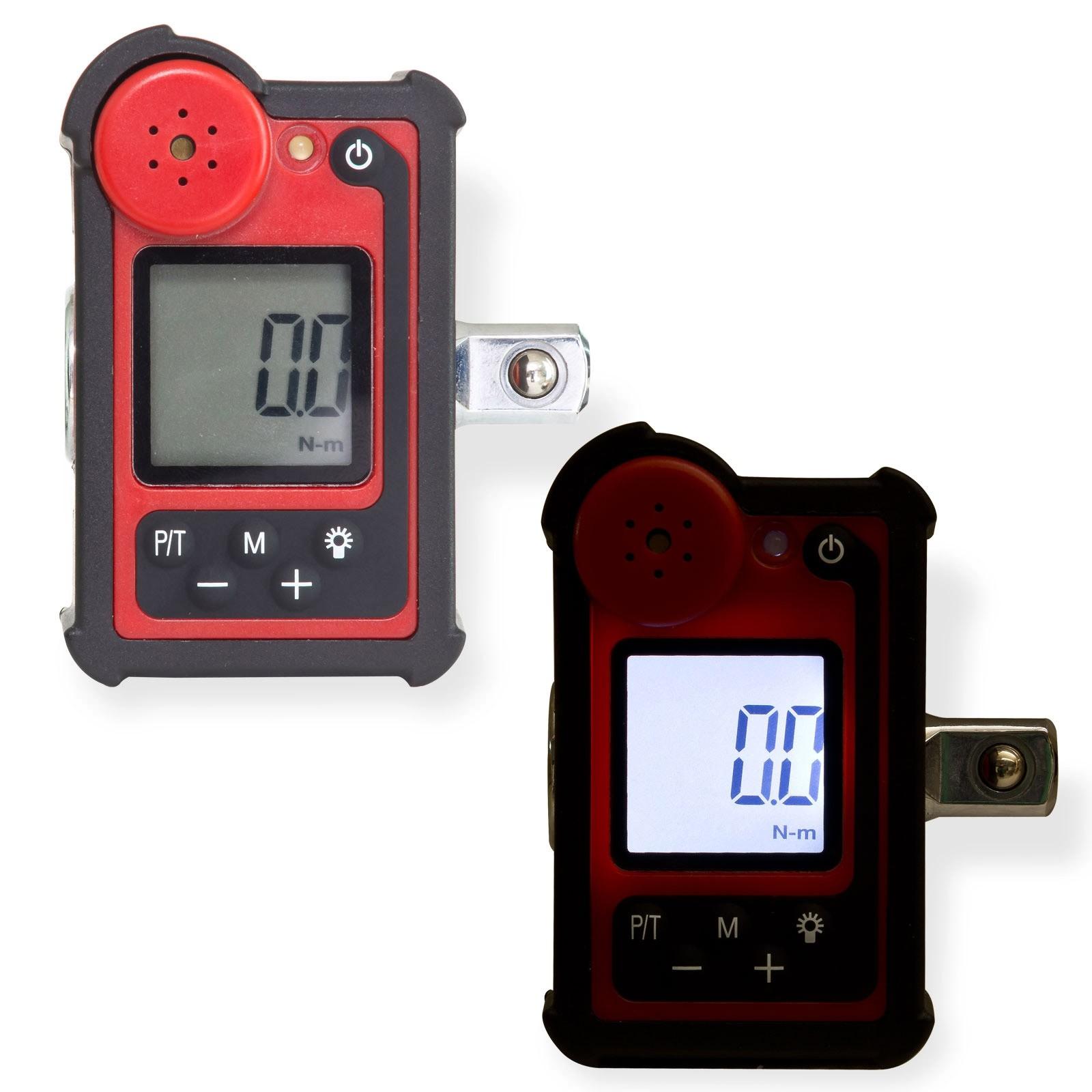 drehmoment adapter drehmomentadapter digital 1 2 40 200 nm drehmomentschl ssel ebay. Black Bedroom Furniture Sets. Home Design Ideas