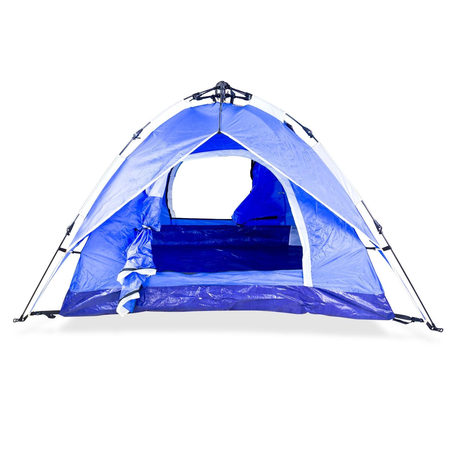 trekkingzelt campingzelt zelt igluzelt kuppelzelt f r 2. Black Bedroom Furniture Sets. Home Design Ideas