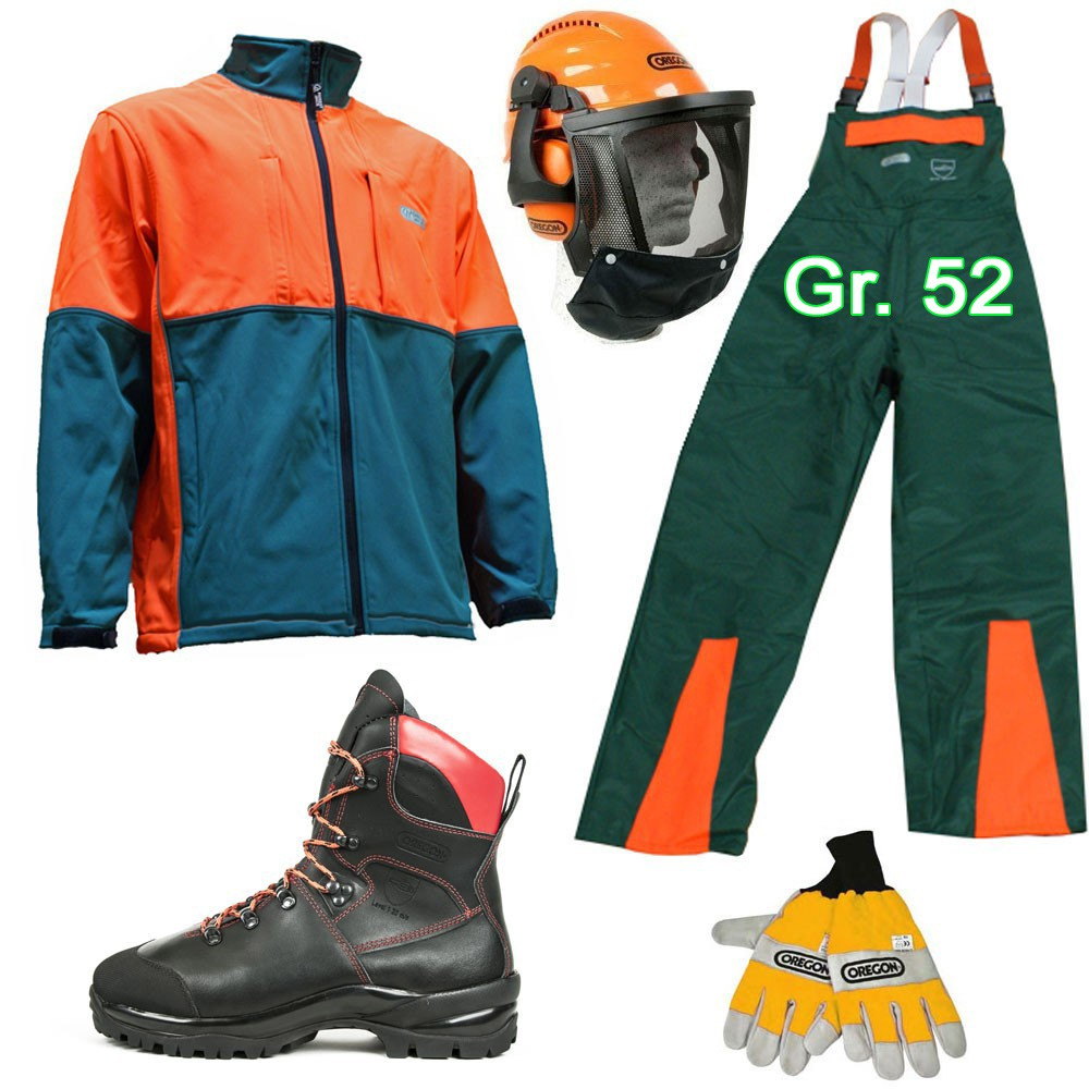 Forsthose Schnittschutzhose Latzhose Gr 58 Neu Schnitt Schutz Hose Forst Wald Buy One Get One Free Business & Industrie Arbeitskleidung & -schutz