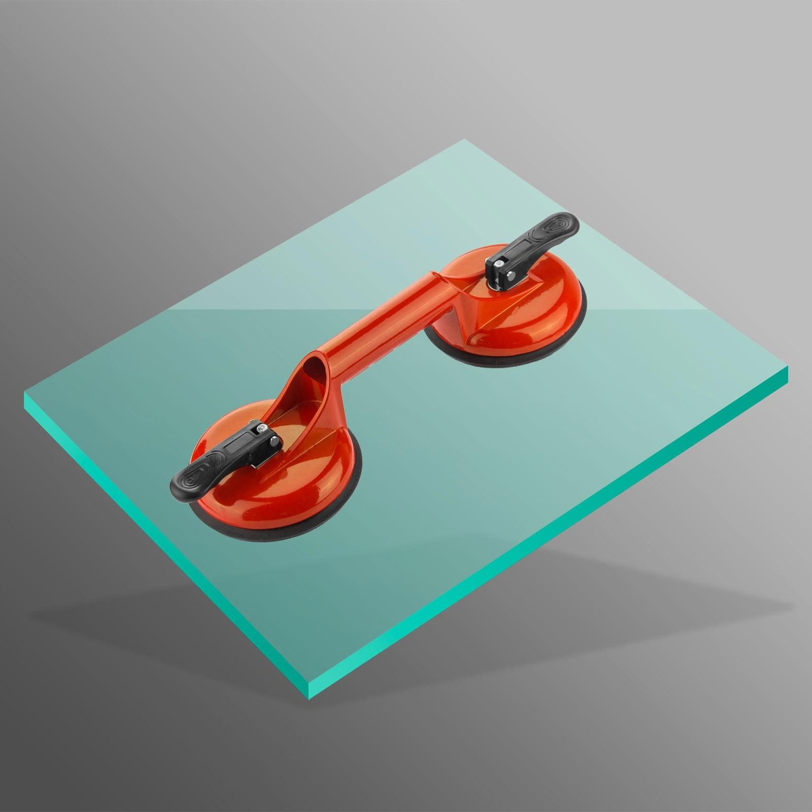 saugheber glassauger gh 100 alu bis 100 kg. Black Bedroom Furniture Sets. Home Design Ideas