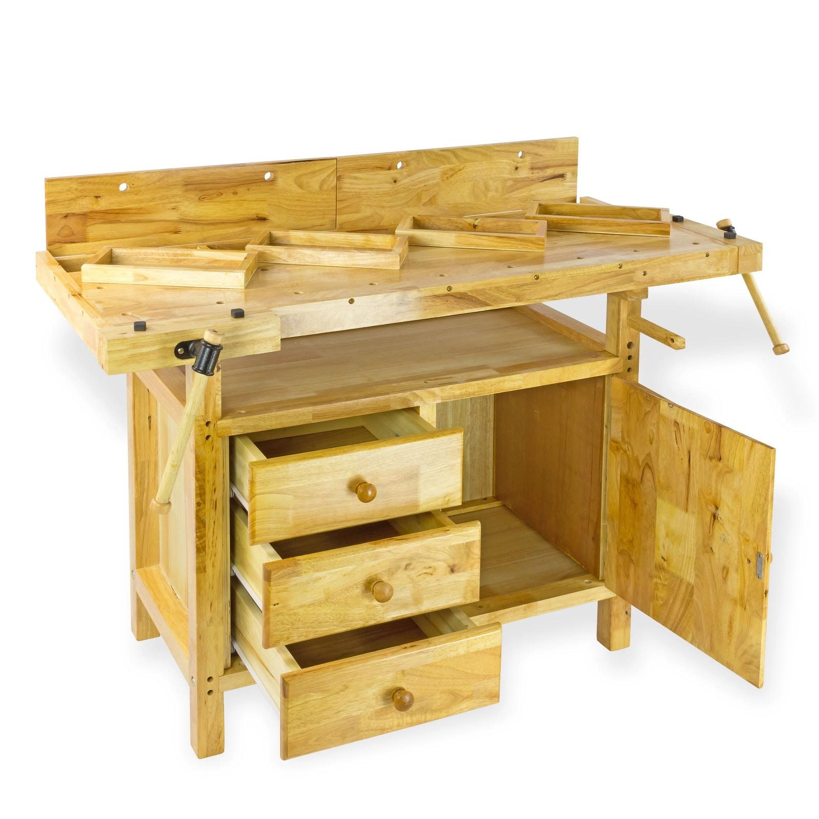 Holz hobelbank – Industriewerkzeuge Ausrüstung