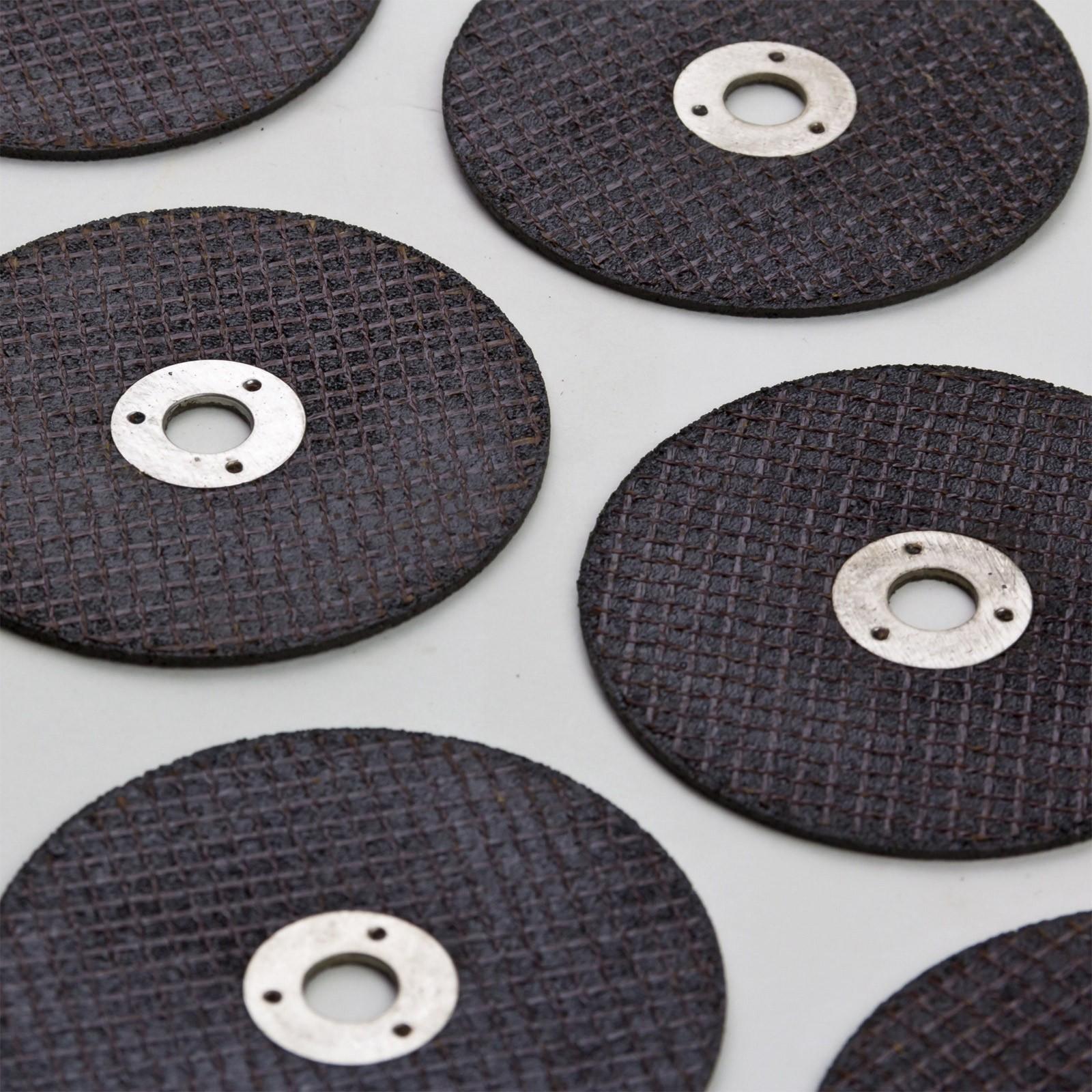trennscheiben set 75mm 10 teilig trennscheibe trennscheiben ebay. Black Bedroom Furniture Sets. Home Design Ideas