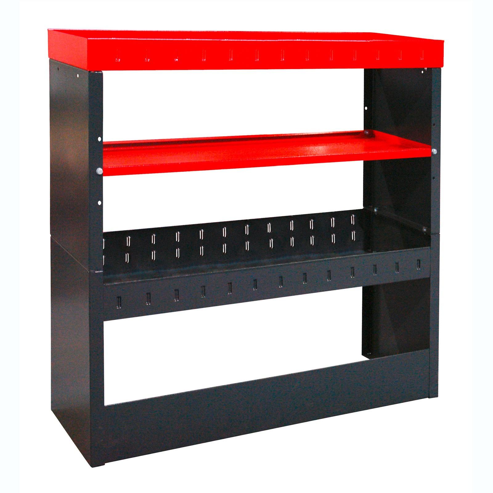 fahrzeugeinrichtung fahrzeugregal stahl kfz. Black Bedroom Furniture Sets. Home Design Ideas
