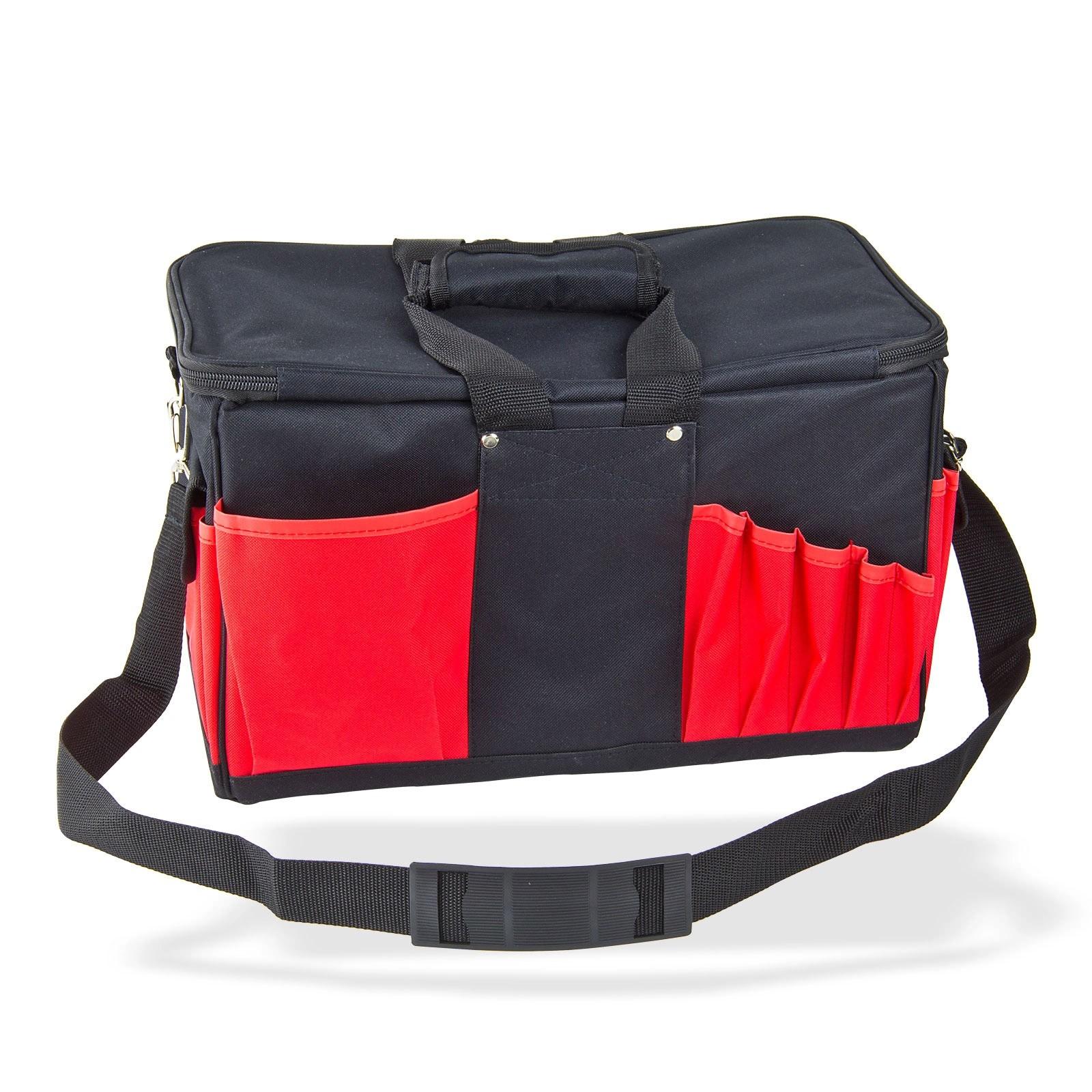 werkzeug umh ngetasche werkzeugtasche montagetasche. Black Bedroom Furniture Sets. Home Design Ideas