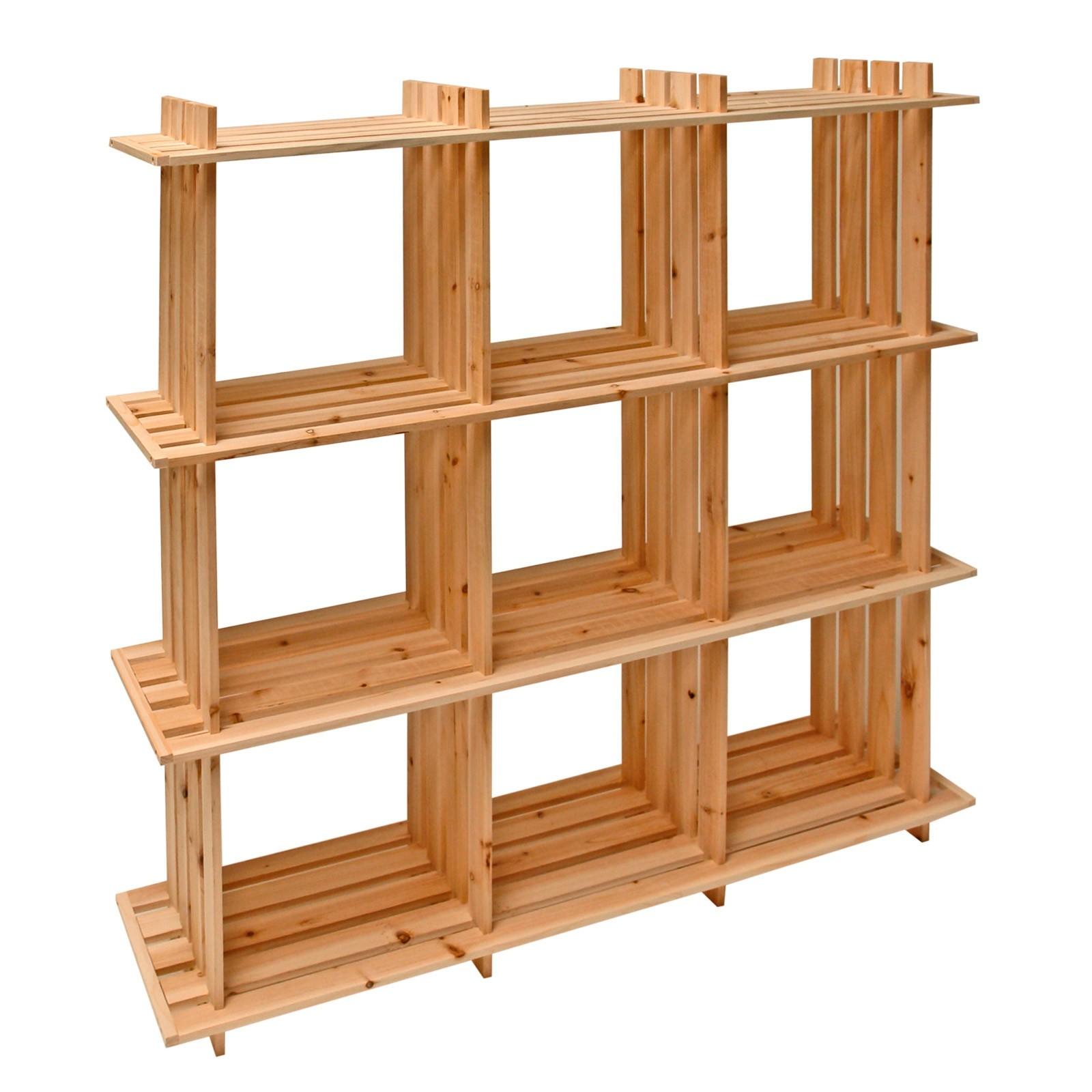 cd regal holz preisvergleiche erfahrungsberichte und kauf bei nextag. Black Bedroom Furniture Sets. Home Design Ideas