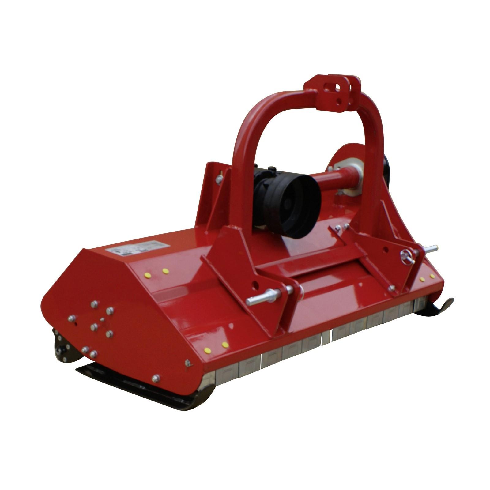 schlegelmulcher 155 cm mit hammerschlegel f r traktoren 30 40 ps. Black Bedroom Furniture Sets. Home Design Ideas