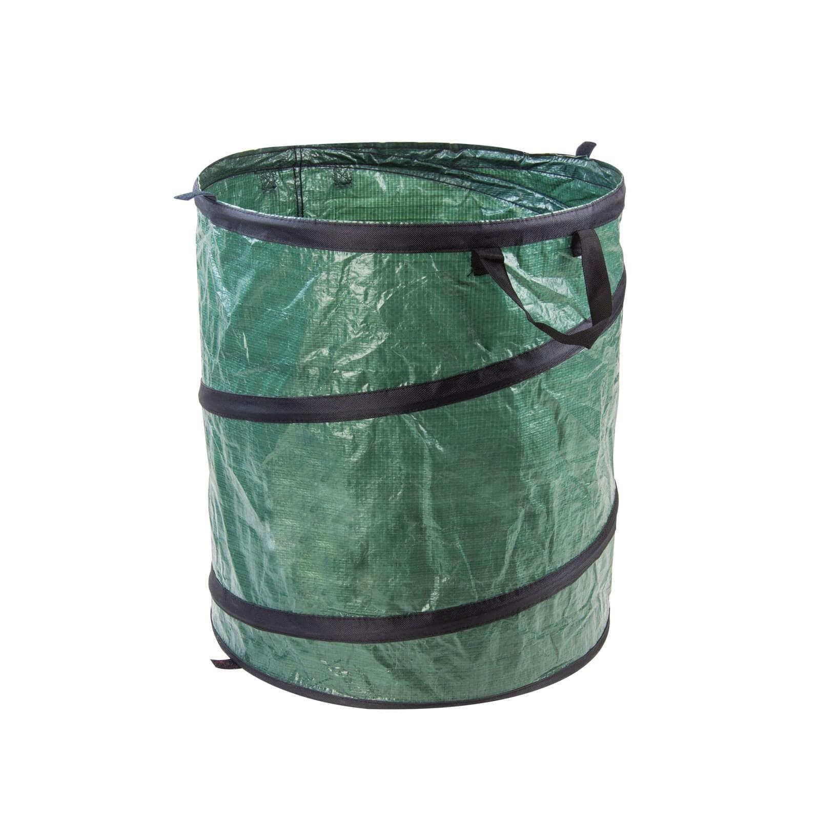 pop up sack gartenabfallsack s 80 liter 50x45 cm. Black Bedroom Furniture Sets. Home Design Ideas