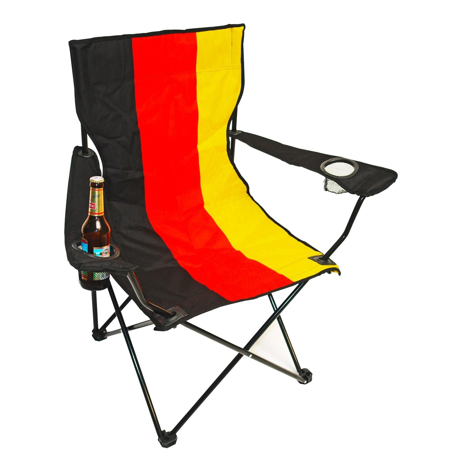 2er set campingstuhl klappstuhl faltstuhl angelstuhl. Black Bedroom Furniture Sets. Home Design Ideas