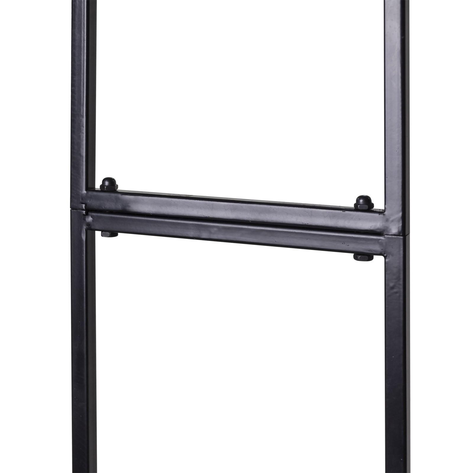 metall pavillon gartenpavillon malcesine 2 meter. Black Bedroom Furniture Sets. Home Design Ideas