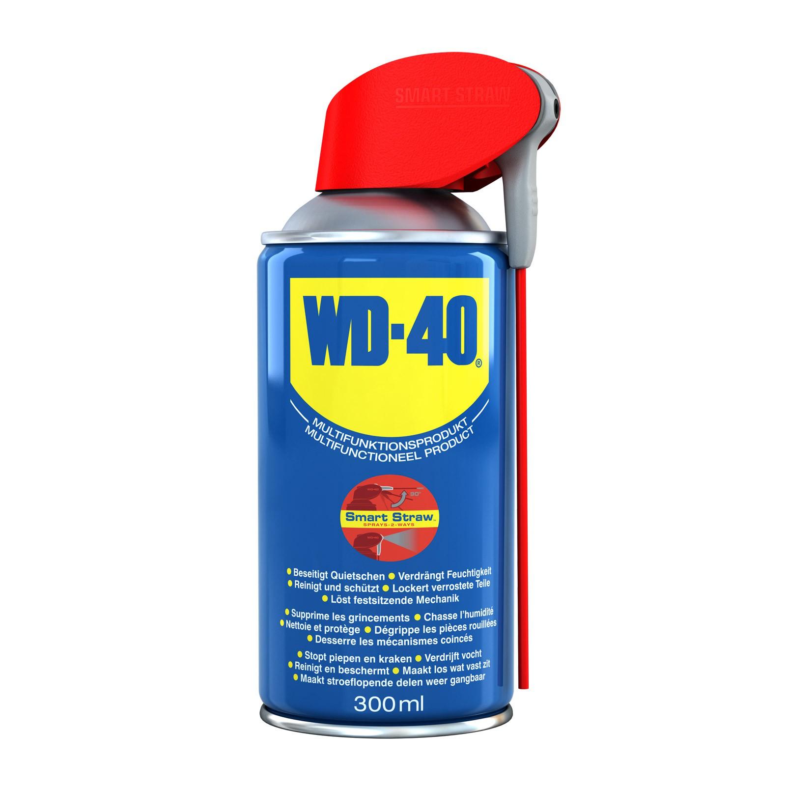 wd 40 vielzweckspray smartstraw 300 ml rostl ser multifunktion