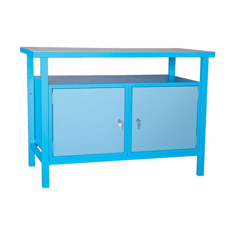 g de werkbank werktisch 2 t ren. Black Bedroom Furniture Sets. Home Design Ideas