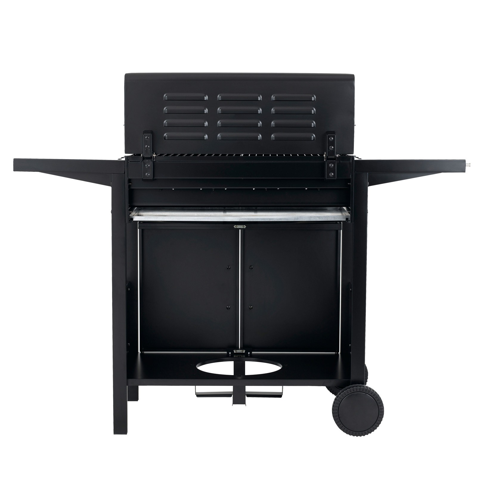 gasgrill tepro garten eden. Black Bedroom Furniture Sets. Home Design Ideas