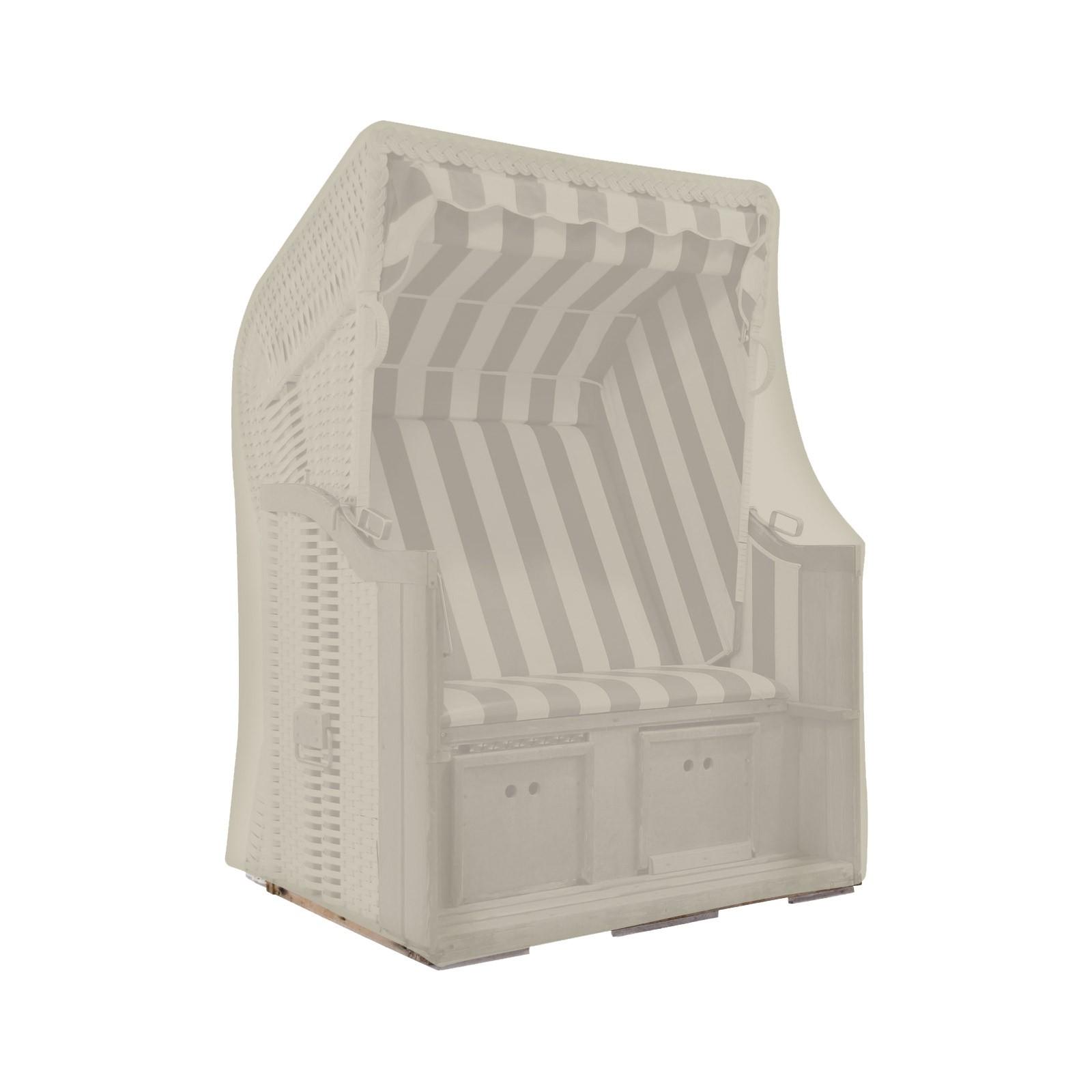 tepro universal abdeckhaube schutzhaube wetterschutz abdeckplane strandkorb gro ebay. Black Bedroom Furniture Sets. Home Design Ideas