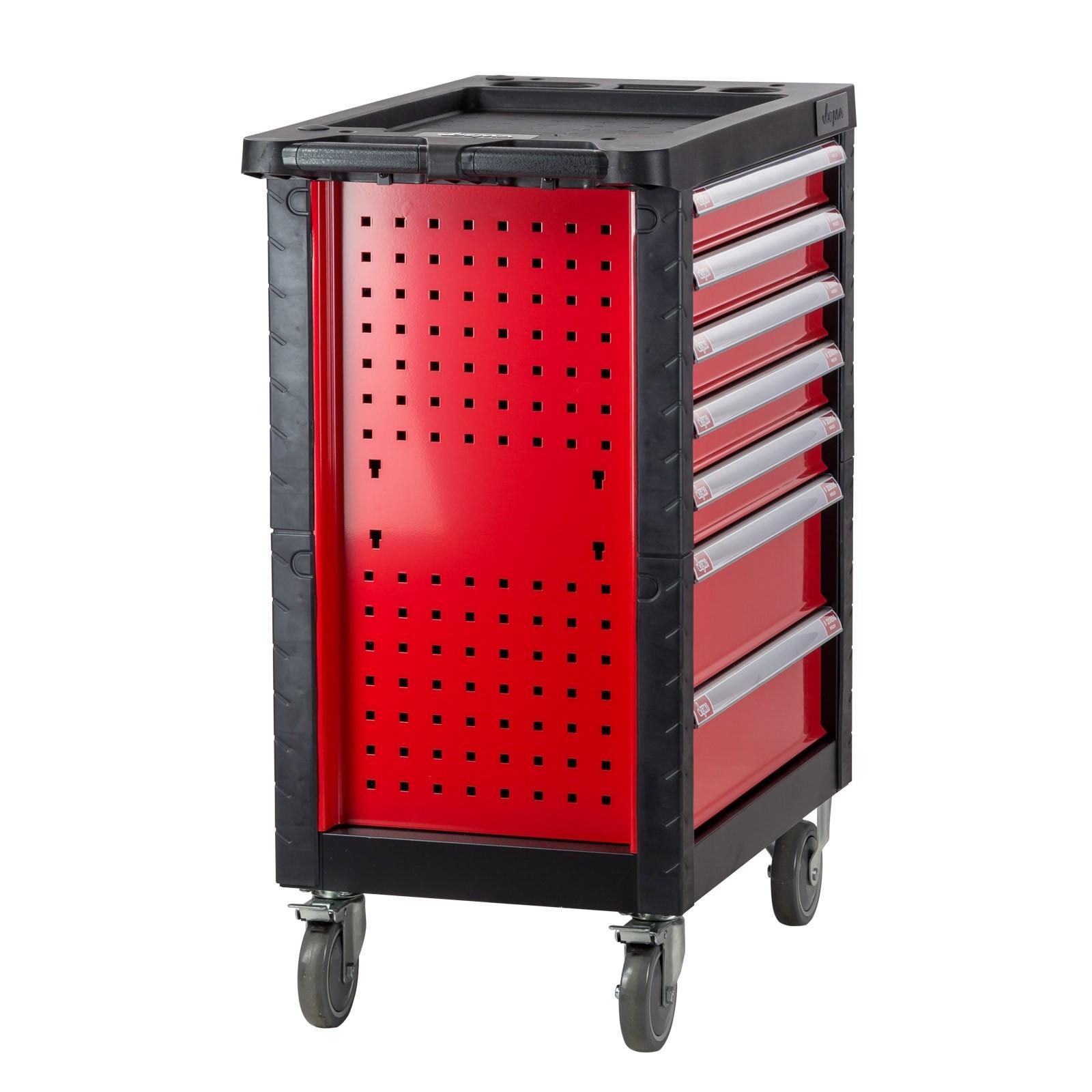 werkstattwagen werkzeugwagen carlos fahrbar best ckt. Black Bedroom Furniture Sets. Home Design Ideas