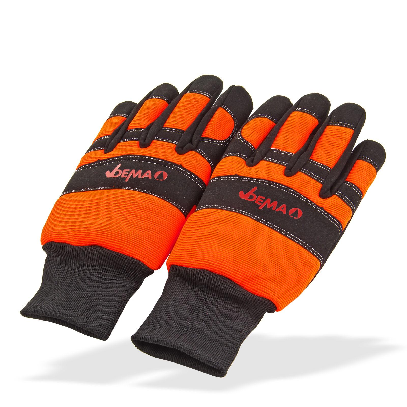 Marken Forst Schnittschutz-Handschuhe Kufstein DIN EN 381-7
