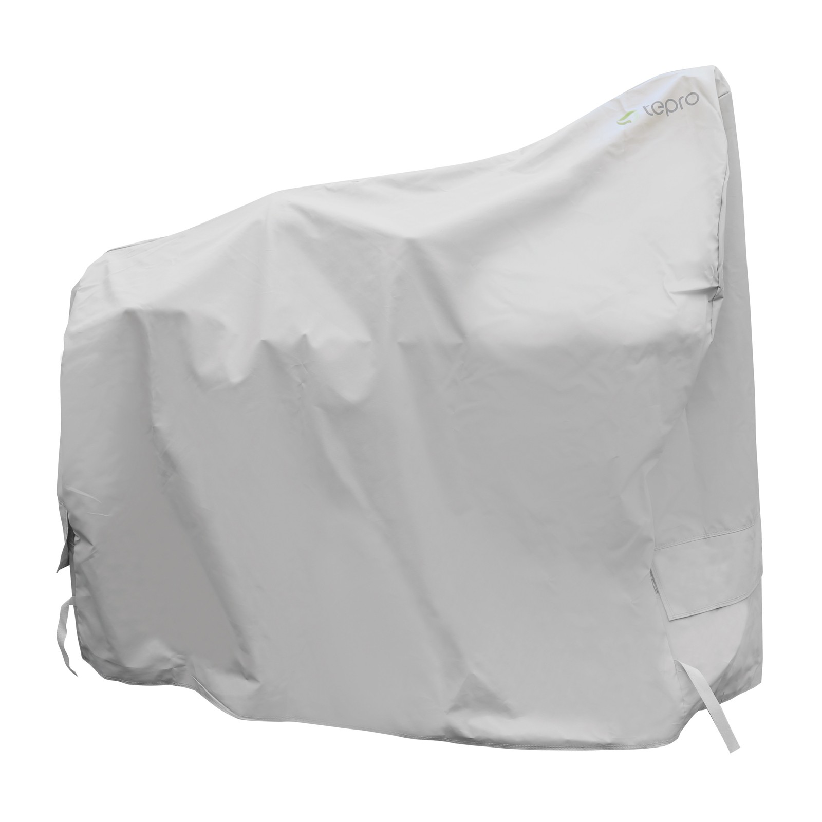 tepro universal abdeckhaube f r smoker polyester. Black Bedroom Furniture Sets. Home Design Ideas