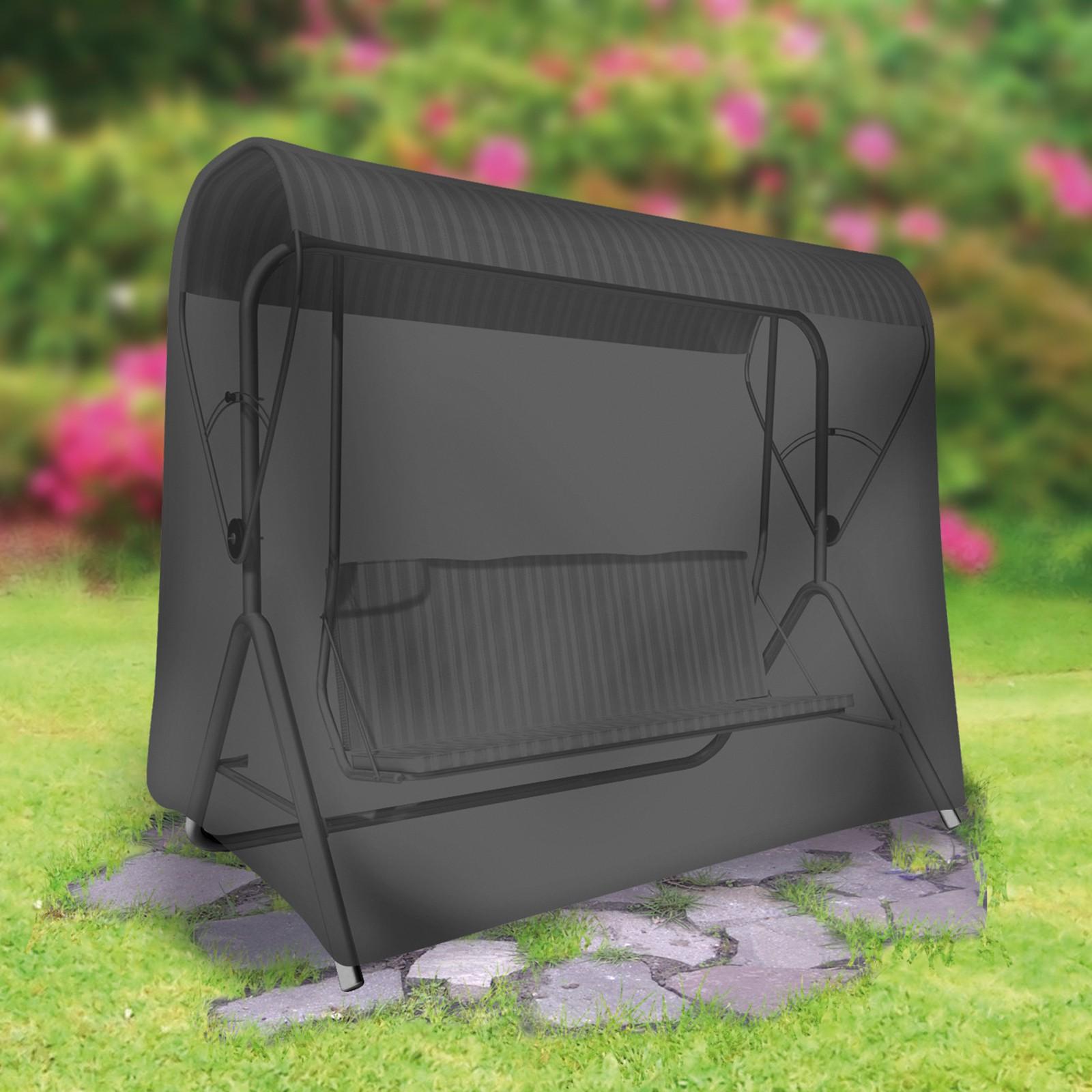 tepro abdeckhaube f r gartenschaukel 2 sitzer. Black Bedroom Furniture Sets. Home Design Ideas