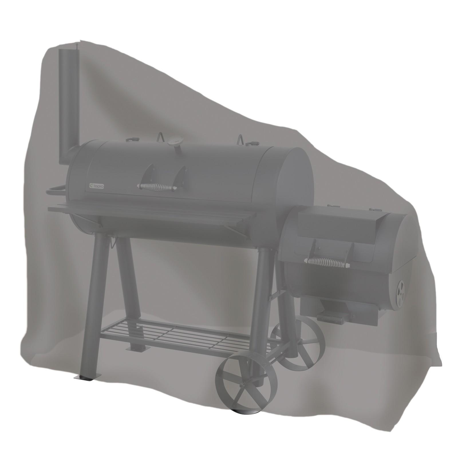 tepro grillabdeckung schutzh lle abdeckhaube plane f r. Black Bedroom Furniture Sets. Home Design Ideas