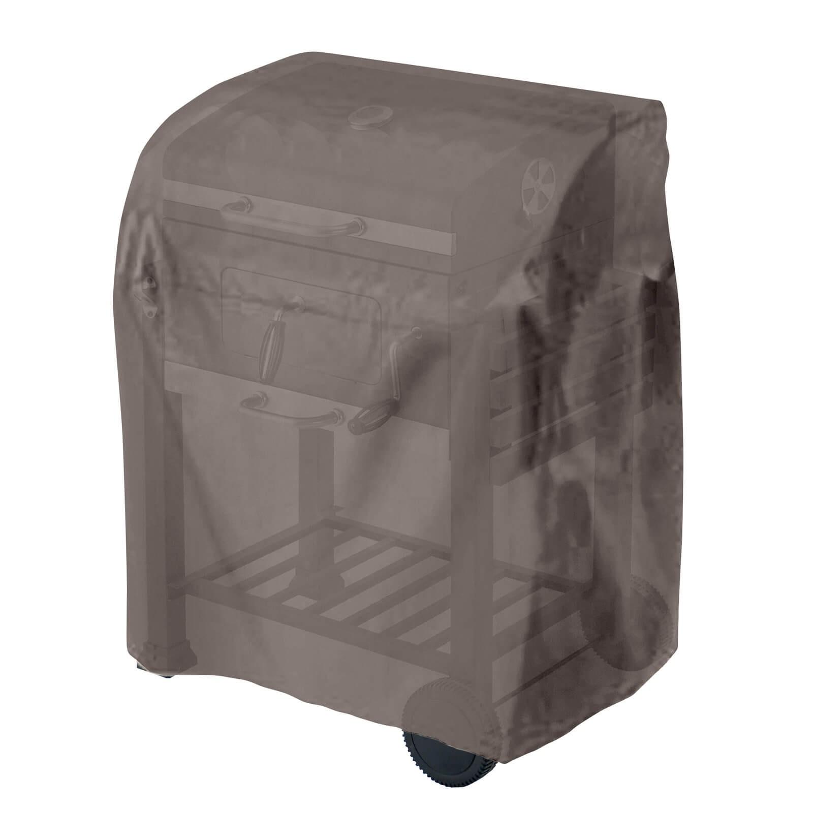 tepro abdeckhaube schutzh lle schutzplane abdeckplane f r. Black Bedroom Furniture Sets. Home Design Ideas