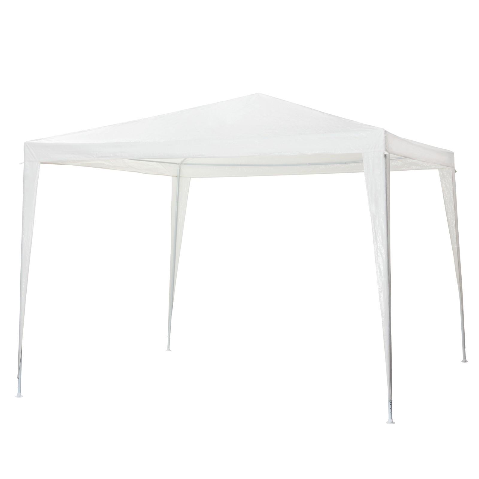 tepro pavillon gartenpavillon mana faltpavillon gartenzelt wasserabweisend ebay. Black Bedroom Furniture Sets. Home Design Ideas