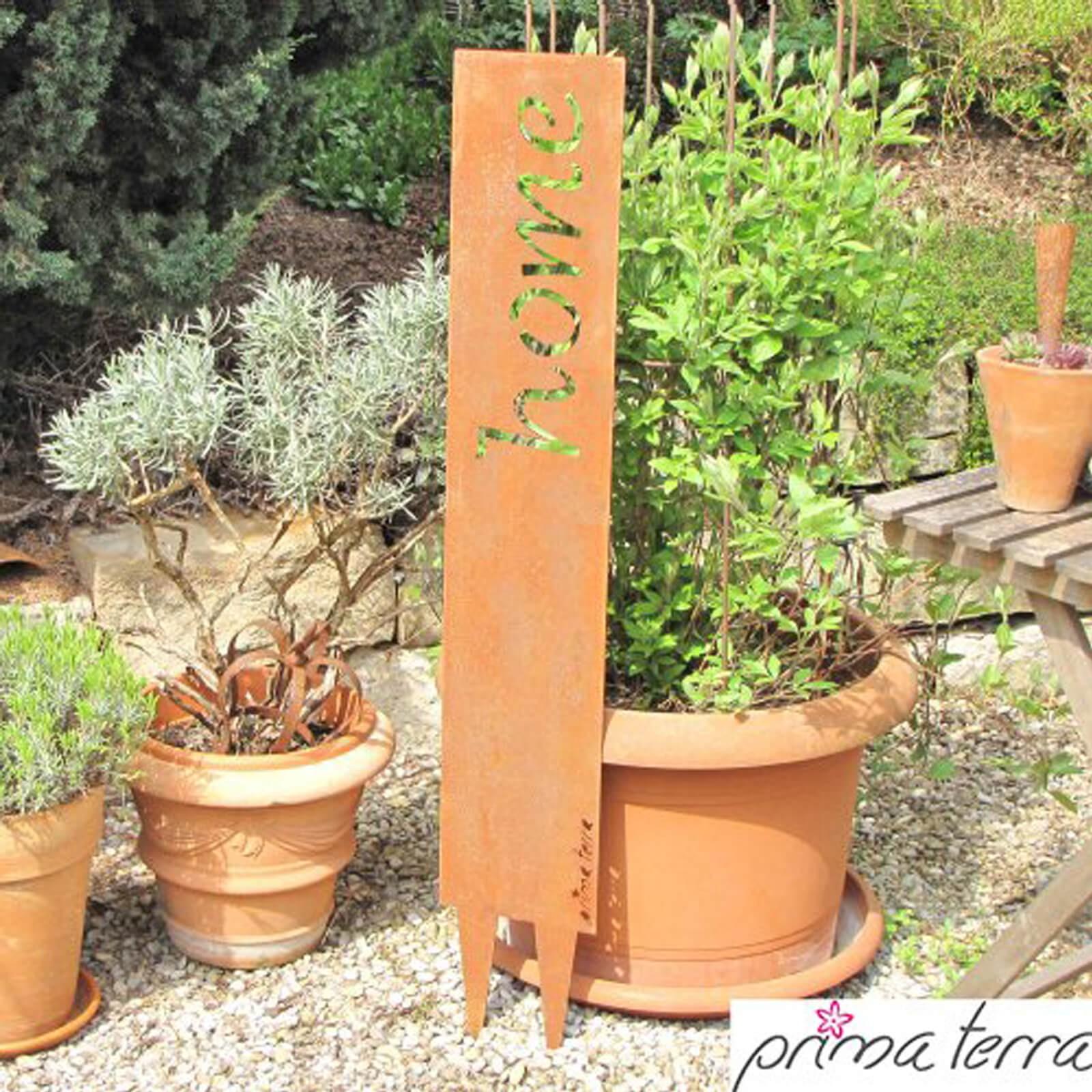terra edelrost gartendekoration home h=120 cm - Gartendekoration