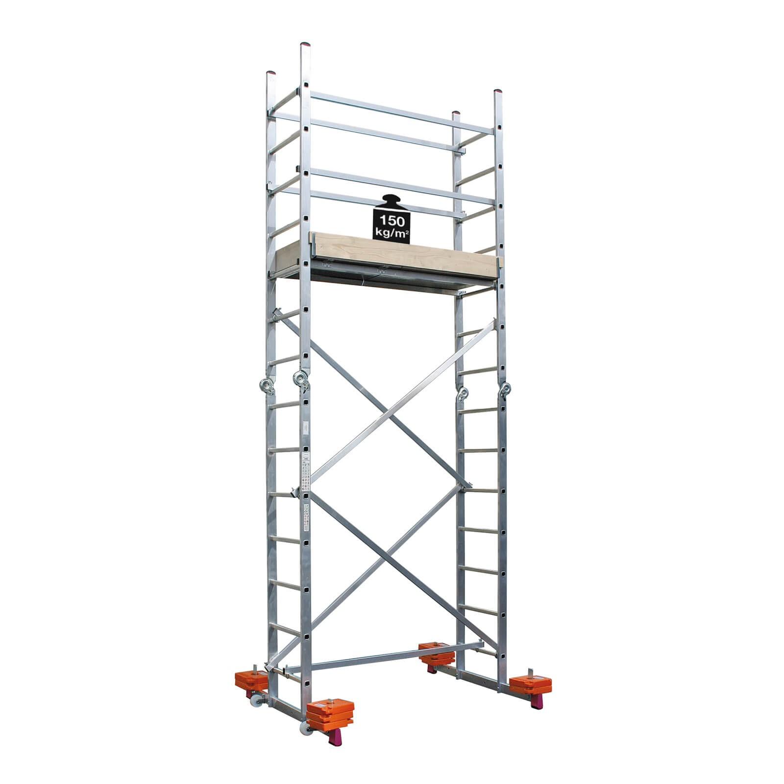 krause corda gelenk ger st arbeitsger st h he 4 85 m. Black Bedroom Furniture Sets. Home Design Ideas