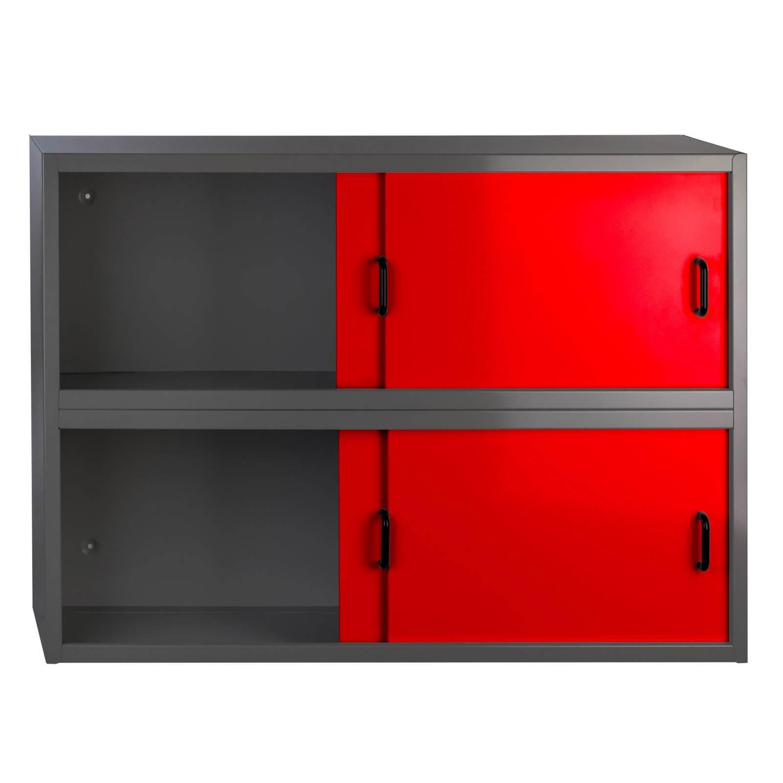 h ngeschrank wandschrank werkstattschrank metallschrank 4. Black Bedroom Furniture Sets. Home Design Ideas