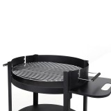 Tepro Holzkohlengrill / Grillwagen Chill & Grill Calypso
