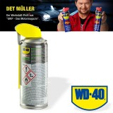 WD-40 Kontaktspray 400 ml Bild 2
