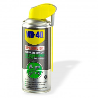 WD-40 PTFE Spray / Gleitmittel Schmiermittel 400 ml