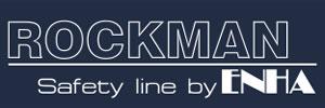 Rockman by Enha