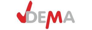 Dema - für Schutz und Sicherheit bei Arbeit und Beruf