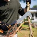 Fiskars KWF Machete XA3 XA23 WoodExpert Haumesser Buschmesser, Entasten, Auslichten, Gartenpflege, Baumpflege, Gartengeräte, Hecken lichten, , var-fiskars-machete
