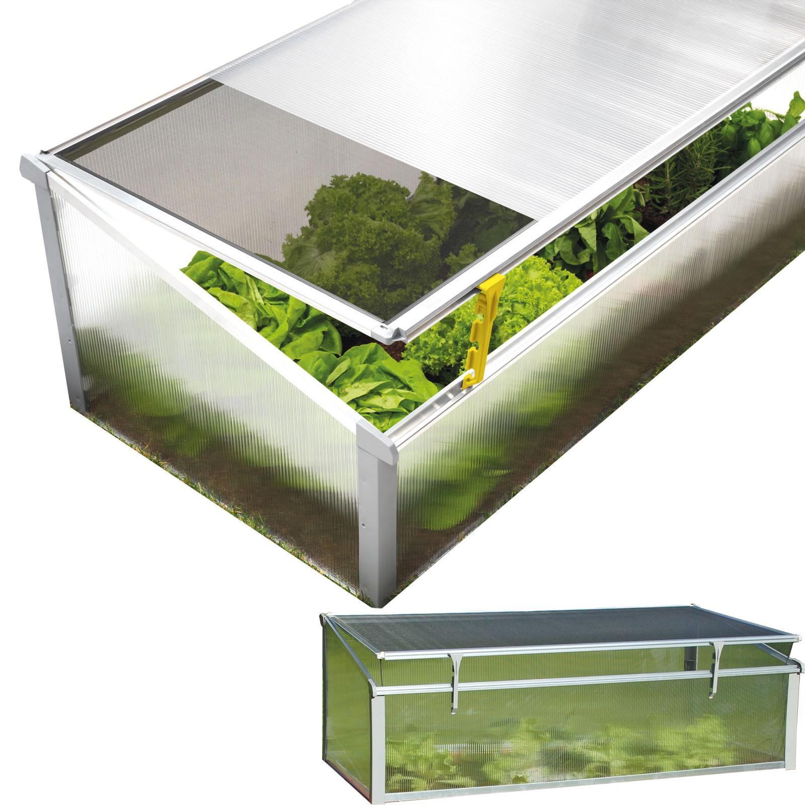 Bild zu Juwel Beetsystem Bio-Protect m. Fensterfixierung