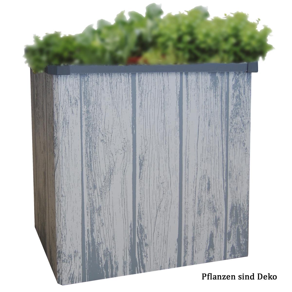Bild zu JUWEL Falt-Hochbeet Birke-Optik Easy Garden