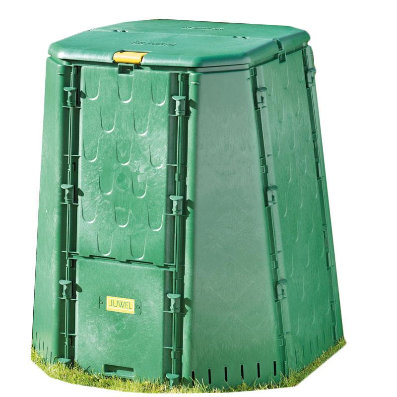 Juwel Garten Komposter / Thermokomposter AEROQUICK 290 Kunststoff 20172