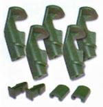 Juwel Kleinteile-Set Garten Komposter Thermokomposter AEROQUICK, Schnellkomposter, Kunststoffkomposter, 9001567201764, 20176