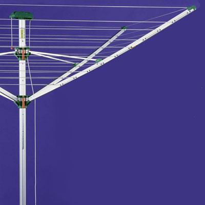 Juwel Wäschespinne Futura Premium 600 XXL 30318