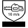 Schnittschutzklasse 0 DIN EN 381