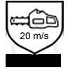 Schnittschutzklasse 1 DIN EN 381