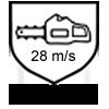 Schnittschutzklasse 3 DIN EN 381