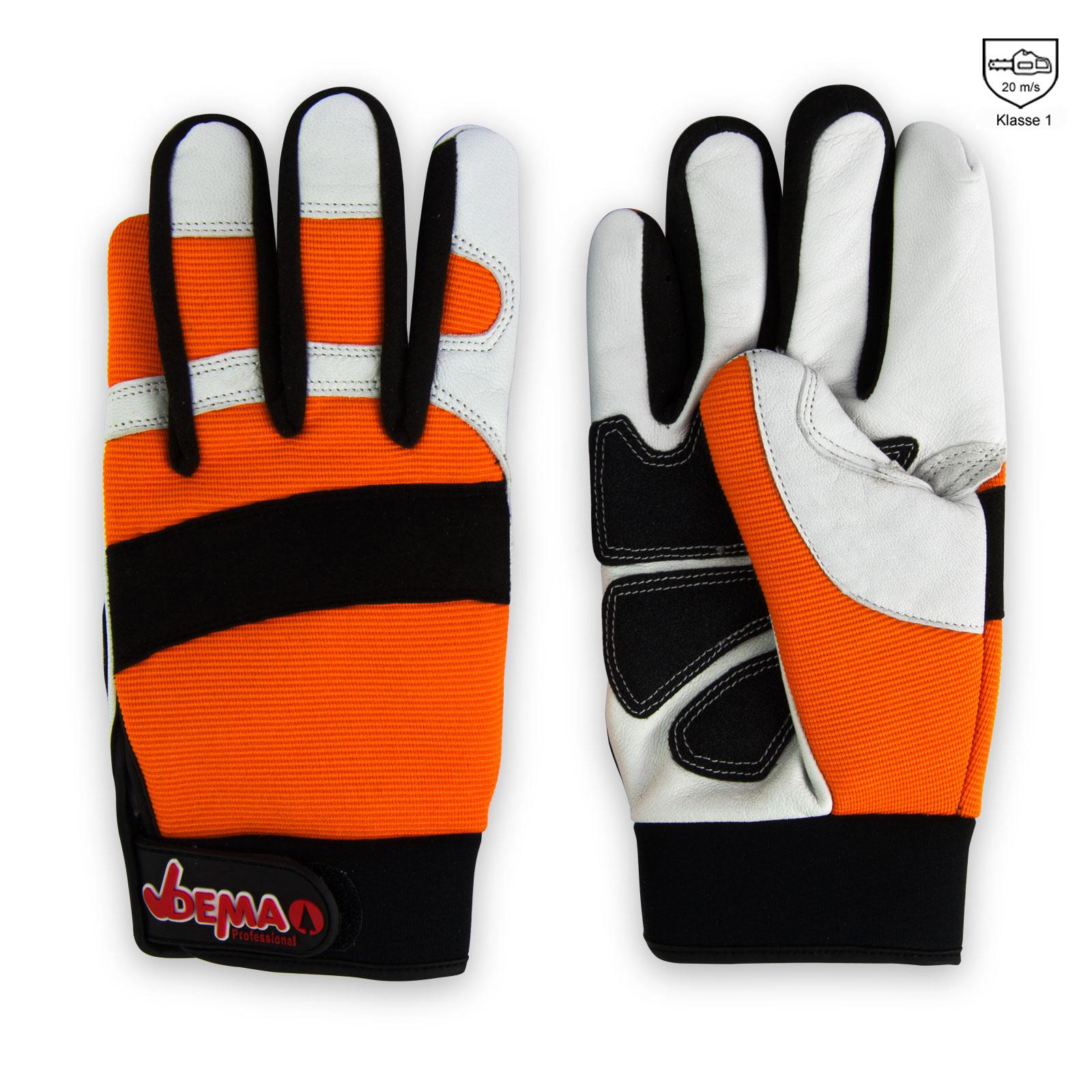 Marken Forst Schnittschutz 3erSet Helm+Handschuhe+Hose Eco DIN EN