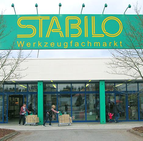 Stabilo Fachmarkt Baumarkt In Arnsberg Werkzeugfachmarkt