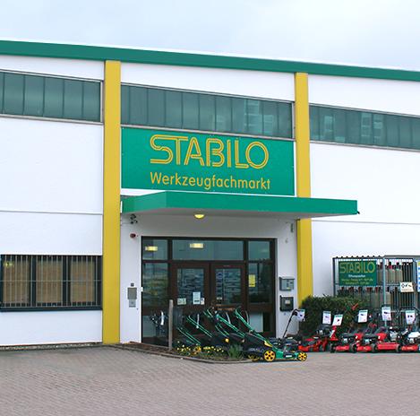 Stabilo Fachmarkt Baumarkt In Berghaupten