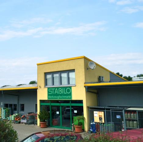 Stabilo Erlenbach Fachmarkt Baumarkt