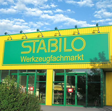 Stabilo freiberg
