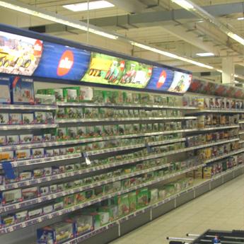 Stabilo Fachmarkt Baumarkt In Bergheim