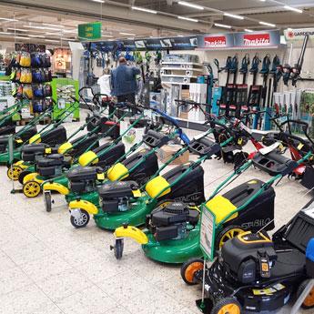 Stabilo Fachmarkt Baumarkt In Wernigerode Werkzeugfachmarkt